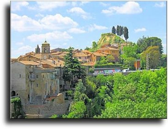 Tasty Tuscany: Palaia, our town