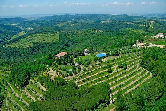 Tasty Tuscany Food Immersion Cooking Vacations