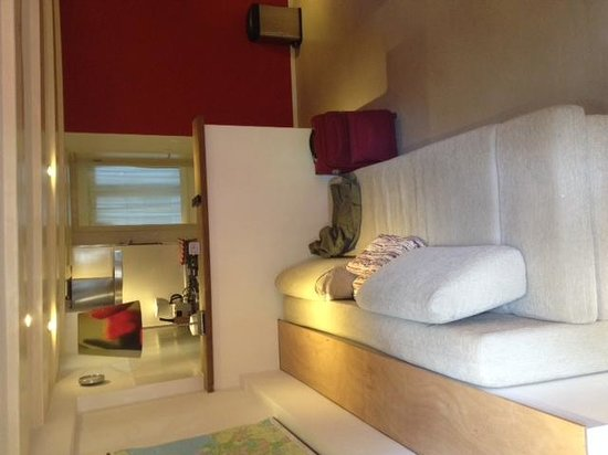 Truelove Guesthouse : salotto