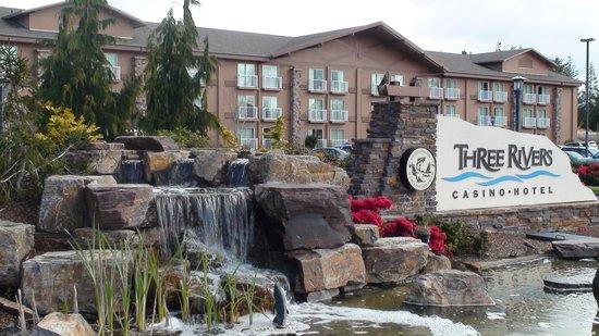 Three Rivers Casino Resort: Three Rivers Casino & Hotel