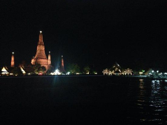 Wat Arun (Tempel der Morgenröte): Awesome