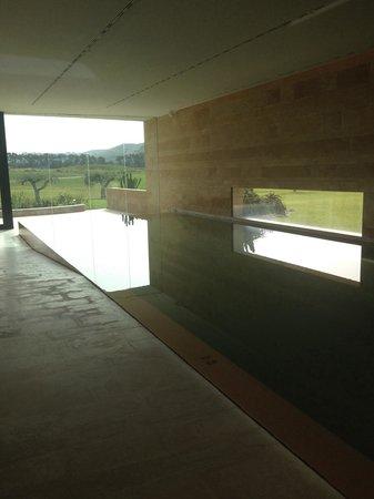 Verdura Resort : Indoor heated pool