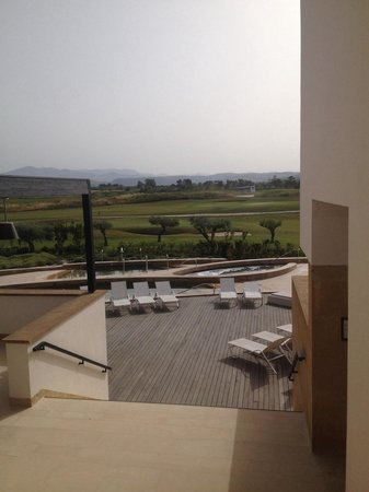 Verdura Resort : Wellness area