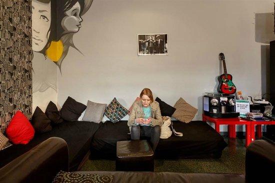 加泰羅尼亞蘭布拉搖籃曲旅館張圖片