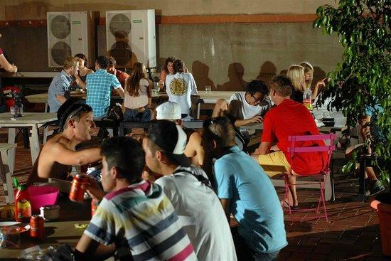 Lullaby Rambla Catalunya Görüntüsü