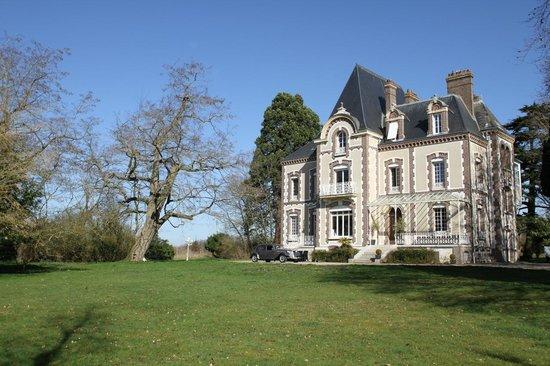 Chateau De La Folie