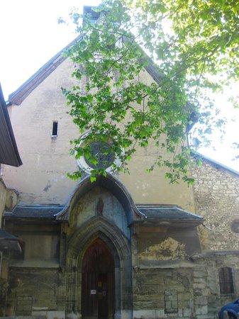 Eglise Saint Pierre de Lemenc