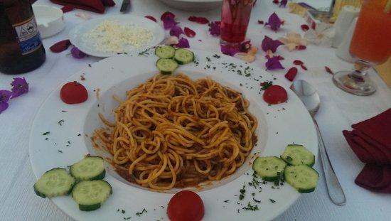 Samdan Restaurant : food is so good