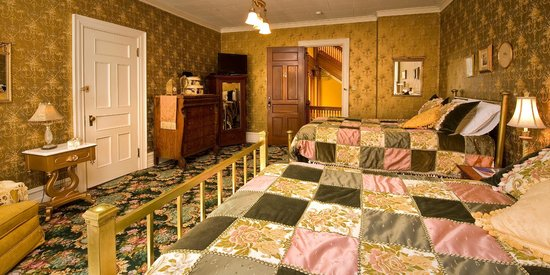 Peter Herdic Inn: Gold Room