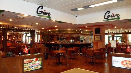 Cafe Gino