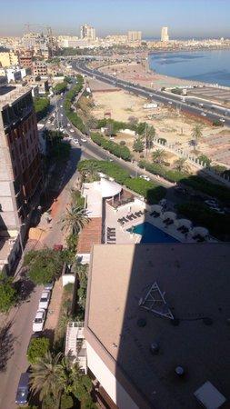 Al Mahary Radisson Blu Hotel, Tripoli: Pool