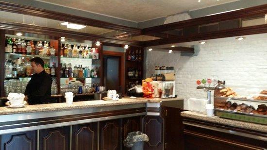 New Bar Rosa