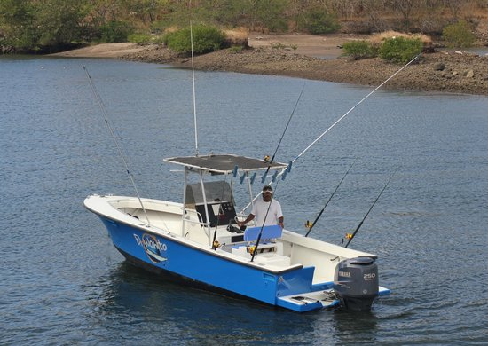 El Wahito Sportfishing - Private Charters