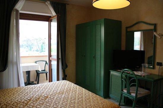 Hotel Kyrton: camera classic
