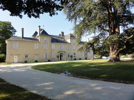 Château de Darrech