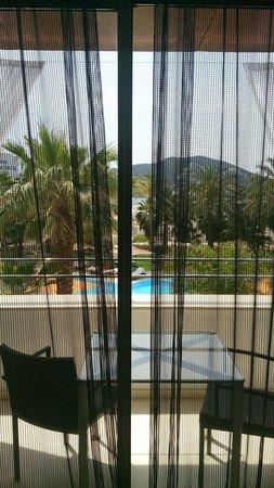 Aguas de Ibiza: Guapisimo