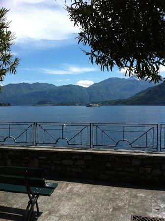 Agriturismo Il Talento Nella Quiete : Lake Como Lenno