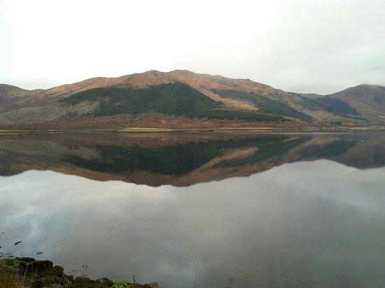 Discover Scotland Tours : Loch Leven
