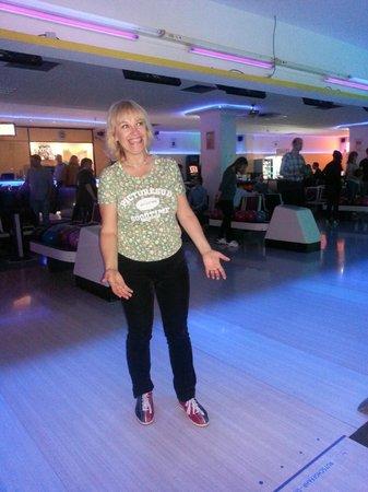 Isar Bowling