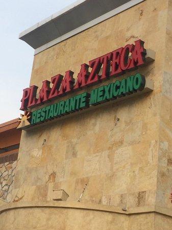 Plaza Azteca Sterling Va