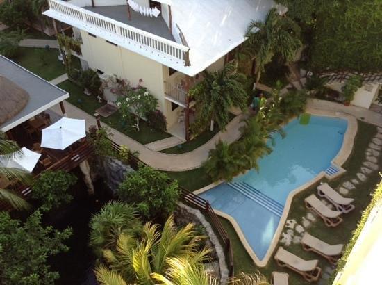 Hotel Posada Sian Kaan In Playa Del Carmen