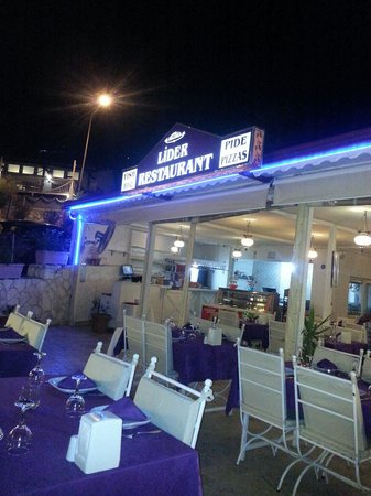 Meydan kebab house: Now Lider restaurant. Owned by Gulabi who also owns the Agora