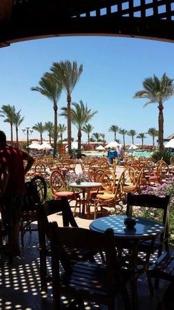 SENTIDO Oriental Dream Resort : Bar