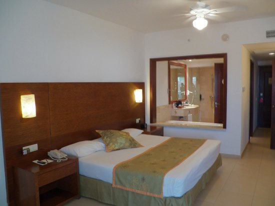 Now Larimar Punta Cana: Quarto