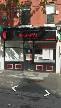 YeoPan's