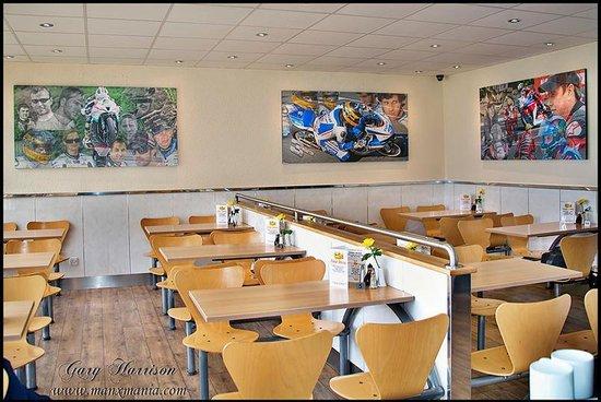 port jack chippy diner