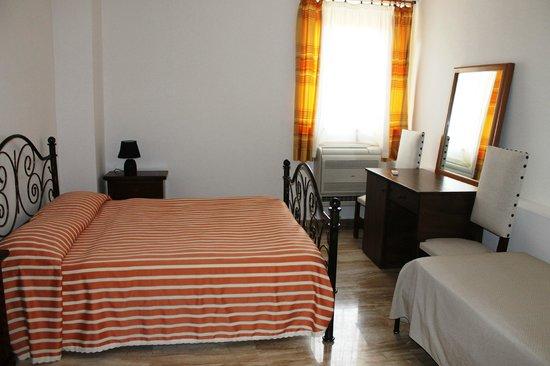 Hotel Fuile E Mare Orosei