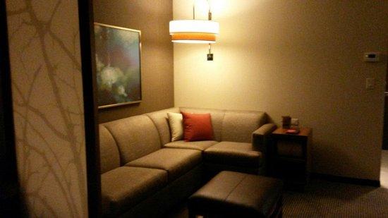 Hyatt Place Manati: Part of the room