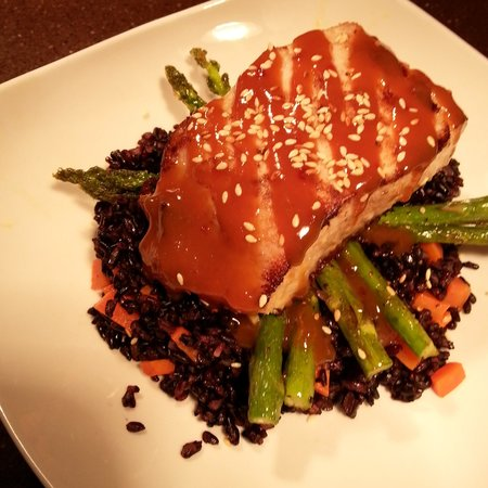 Feast Bistro: Catch of the Day