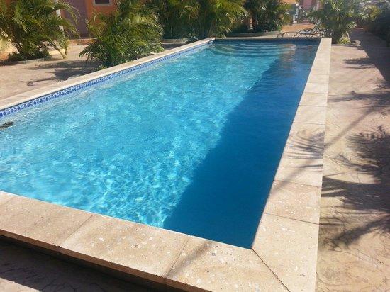 La Boheme Aruba: Pool