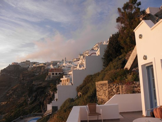 Caldera Studios : Caldera views