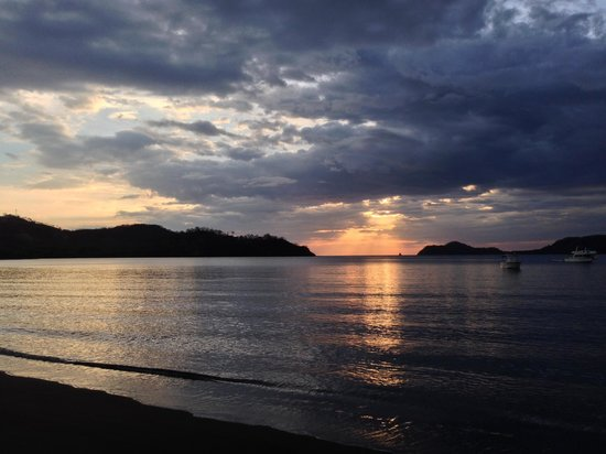 El Mangroove, Autograph Collection: Sunset over Papagayo Bay