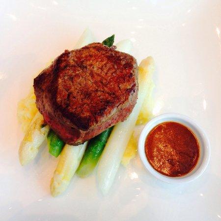 Restaurant Filou: Filet