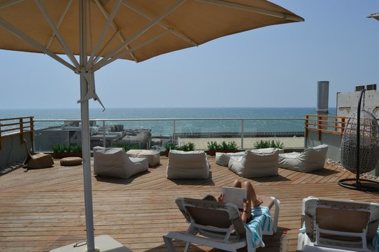 See The Sea: The Terrace