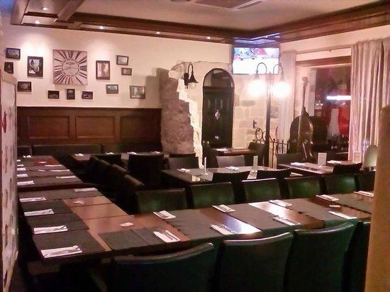 Tempu's : sala principal