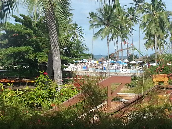 Salinas do Maragogi All Inclusive Resort: Lugar Maravilhoso! !