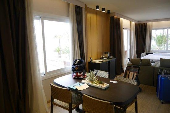 Hotel Riu Palace Bonanza Playa : suite presidentiel
