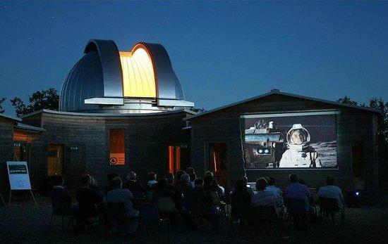 Osservatorio Polifunzionale del Chianti