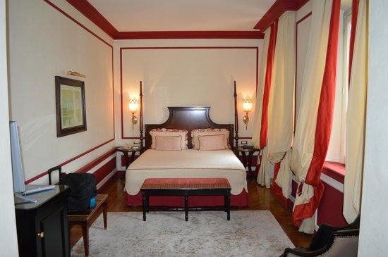 Santa Maria Novella Hotel : Spacious and Comfortable