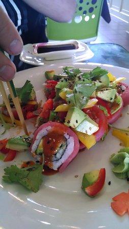 Sushi Win