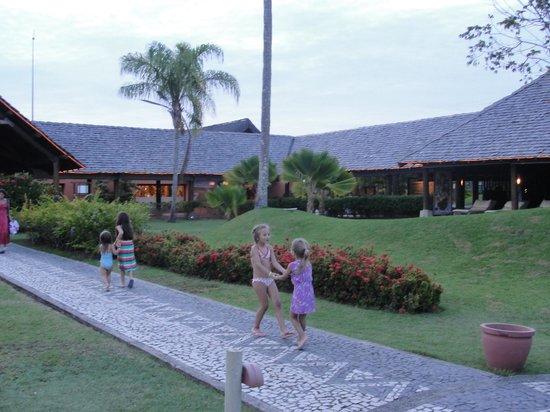 Club Med Trancoso: hotel