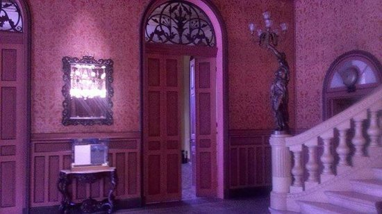 Teatro da Paz: foyer