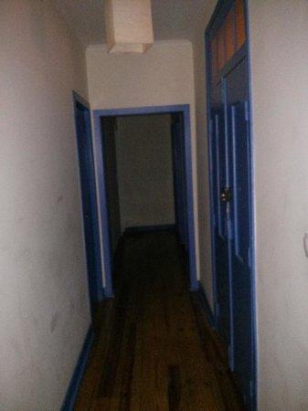 Sweet Home Hospedagem Hostel: Pasillo del hostal