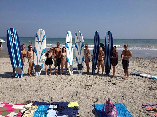 Carolina Surf Company