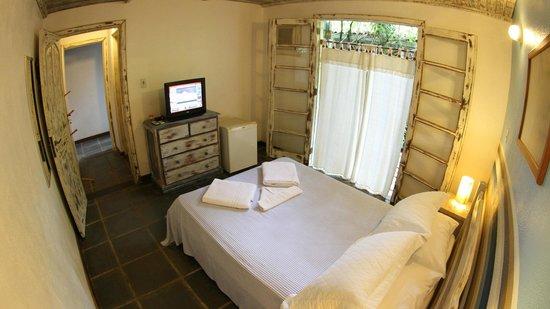 Pousada Camburi: Apartamento Standard