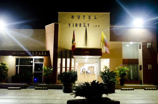 Virrey Inn
